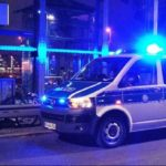 Kassel  BPOL-KS: Zwei aggressive Fahrgäste im Regionalzug