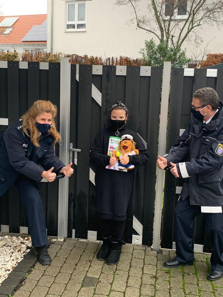 Polizeiberichte Hessen