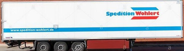 POL-HRO: Diebstahl zweier LKW-Anhänger