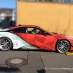 POL-PPWP: 350.000 Euro teures Auto wegen illegalem Autorennen beschlagnahmt