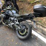 Pirmasens: Motorradunfall