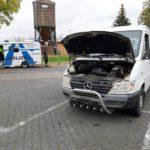 POL-VDKO: Kontrolle zweier verkehrsunsicherer Fahrzeuge