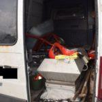 Kaiserslautern  POL-PDKL: A6/Ramstein-Miesenbach, Ladung nicht gesichert - Führerschein gefälscht