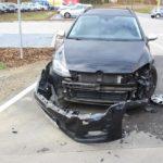 Kaiserslautern  POL-PDKL: Unfall beim Abbiegen