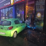 Pirmasens: Verkehrsunfall mit Personenschaden