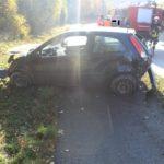 Kaiserslautern  POL-PDKL: PKW von der Straße abgekommen