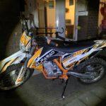 POL-PDMT: Motocrossfahrer flüchtet nach Auseinandersetzung mit Zeugen