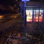 POL-PDWO: Worms - Mülleimer in Brand gesetzt