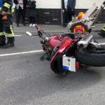Worms: Worms - Motorradfahrer schwer verletzt
