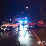 Westpfalz  POL-PPWP: Berliner Straße war für eine Stunde gesperrt