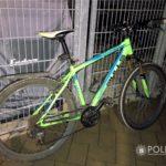 POL-PPWP: Fahrrad gefunden - Eigentümer gesucht!