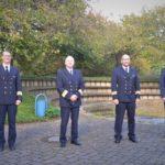 PP-ELT: Neuer Dienststellenleiter bei der Wasserschutzpolizeistation Andernach