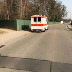 POL-PDWO: Worms - 8-Jähriger bei Zusammenstoß mit PKW verletzt