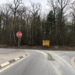 POL-PIKIB: Betonmischer verursacht durch verlorene Ladung hohen Sachschaden