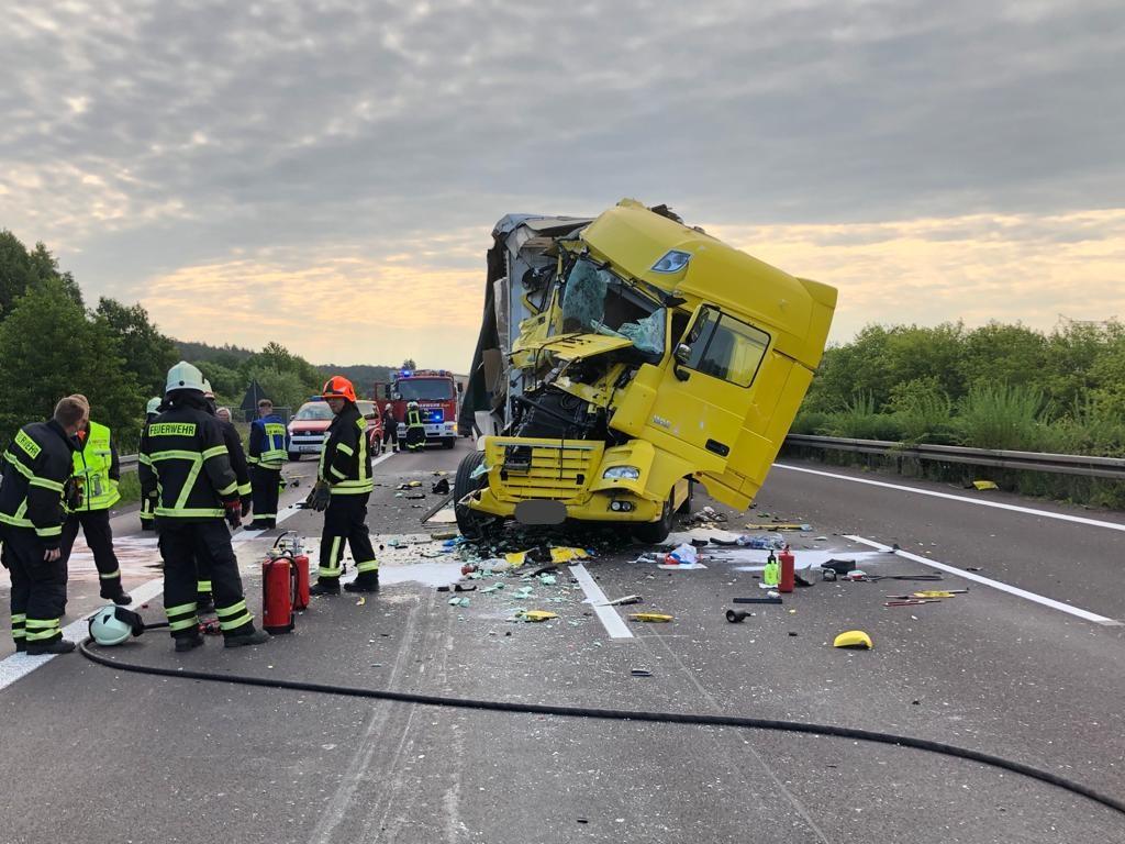 Autobahn – Polizeirevier BAB / SVÜ Börde – Pressemitteilung Nr.: 037/2020  Hohenwarsleben, den 9. Juni 2020