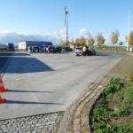 HZA-MD: Zollkontrollen an der Bundesautobahn 38 im südlichen Sachsen-Anhalt