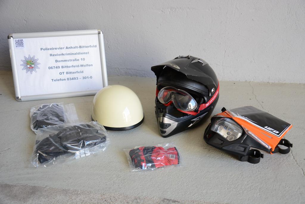 Verkehrs- und Kriminalitätslage 20.10.2020, Köthen – 251/2020  Polizeirevier Anhalt-Bitterfeld