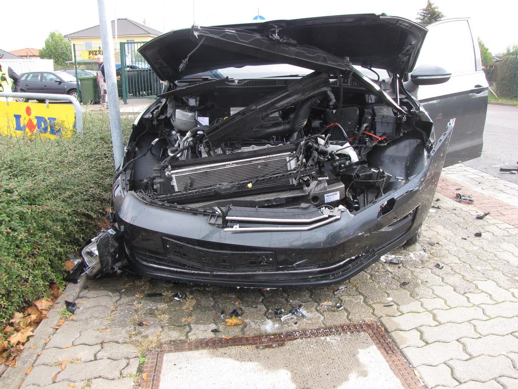 Verkehrs- und Kriminalitätslage 13.10.2020, Landkreis Börde – 285/2020