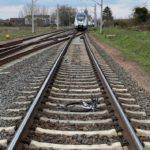 BPOLI MD: Regionalbahn kollidiert mit Fahrrad: Zeugenaufruf