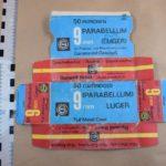 POL-HL: OH-Neustadt in Holstein-Binnengewässer Fünfzig 9mm Patronen gefunden-Kriminalpolizei bittet um Zuordnung