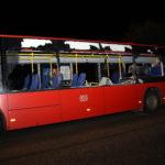 Segeberg: Tödlicher Verkehrsunfall zwischen PKW und Linienbus - Mehrere Verletzte