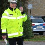 Lübeck  POL-HL: OH-Süsel Jürgen Koglin geht in den Ruhestand