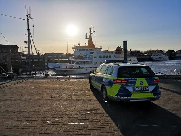 POL-AUR: Wittmund – Verstärkte Polizeipräsenz im Kreisgebiet +++ Allgemeinverfügungen werden bislang größtenteils eingehalten +++ Appell an alle Bürgerinnen und Bürger