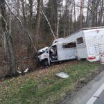 POL-LG: ++ Update ++ Tanksteller-Räuber geht in Haft ++ Serie von Überfällen auf Tankstellen ++ Wohnmobil verunglückt auf Bundesstraße 4 - schwer verletzt - Verkehrsbehinderungen ++