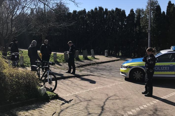 """Polizei Braunschweig: Polizeipräsident Michael Pientka: """"Wir sind für Ihre Sicherheit im Einsatz!"""""""
