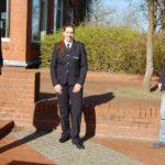 POL-CUX: Auch Ostern auf Abstand bleiben - Landkreis und Stadt Cuxhaven bitten gemeinsam mit Polizei um Einhaltung der landesweiten Regelungen