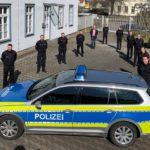 POL-NOM: Auch wir sorgen ab heute mit Abstand für Sicherheit Personelle Stärkung der Polizei Northeim