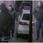 Salzgitter: Polizei sucht Tatverdächtige.
