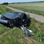 Polizeirevier Bördekreis - Pressemitteilung Nr.: 177/2020  Haldensleben, den 23. Juni 2020