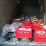 Polizeiinspektion Heidekreis: Soltau: Fleisch ungekühlt transportiert