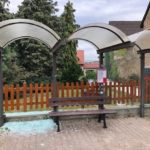POL-PIKIR: Vandalismus im Landkreis Bad Kreuznach geht weiter; Zeugenaufruf
