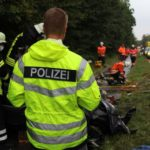 Hameln-Pyrmont/Holzminden: Tödlicher Verkehrsunfall auf der Bundesstraße 442