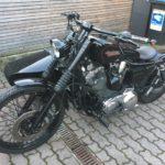 Hannover  POL-H: Zeugenaufruf: Unbekannte stehlen hochwertige Motorräder aus Garage in Badenstedt