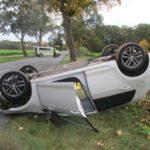 Gifhorn: Schwerer Unfall auf der L414