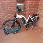 POL-STD: Polizei sucht Fahrradeigentümer von hochwertigem E-Bike