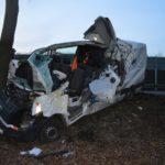 POL-DH: Schwerer Raub auf Tankstelle in Stuhr -- Verkehrsunfälle in Sulingen, Bassum und Stuhr -- Diebstahl von Werkzeugen in Ehrenburg ---